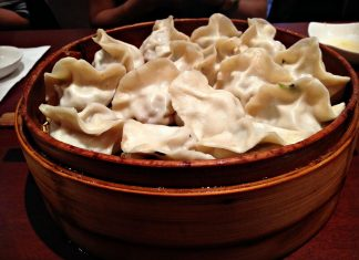 Dumplings Qing Hua