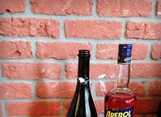 Apérol Spritz