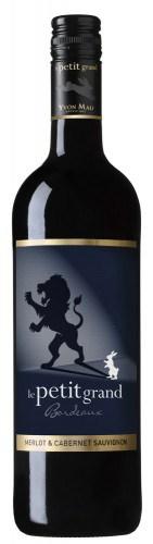 Petit Grand Bordeaux - Yvon Mau