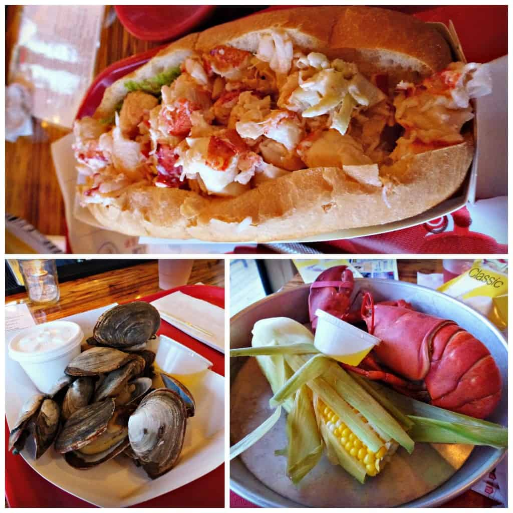thurstons lobster pound