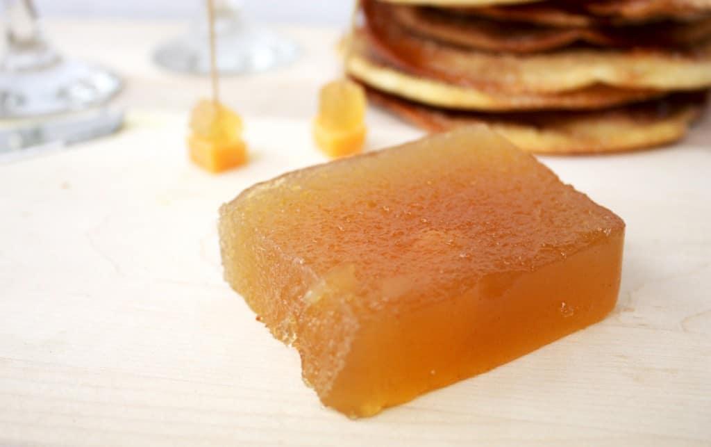 Pate-de-fruit