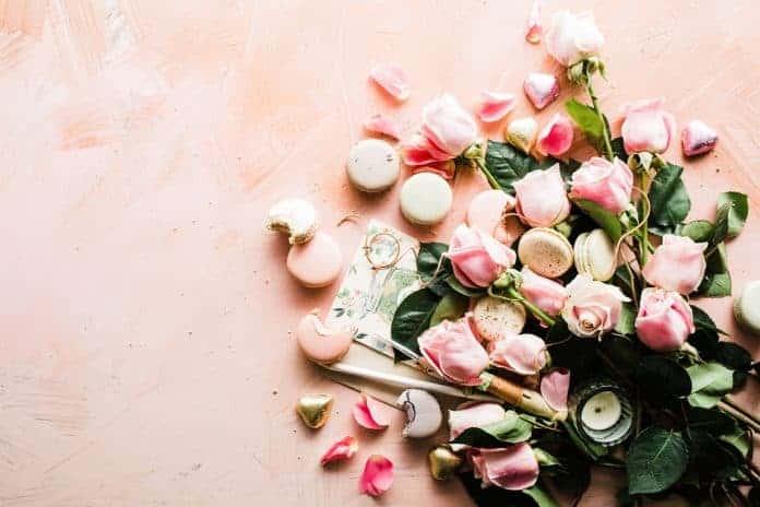 Idées de menus et accords mets-vins pour la Saint-Valentin