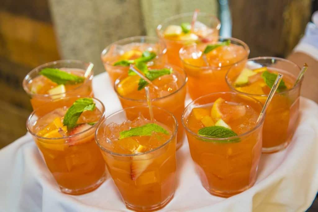 Cocktail - LaBarake