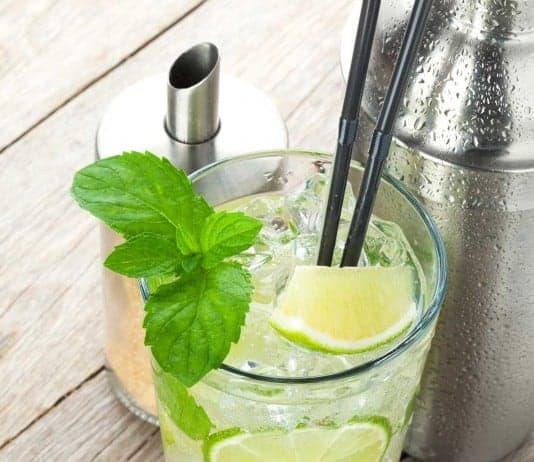 Cocktail Fresh Kava à base de cidre