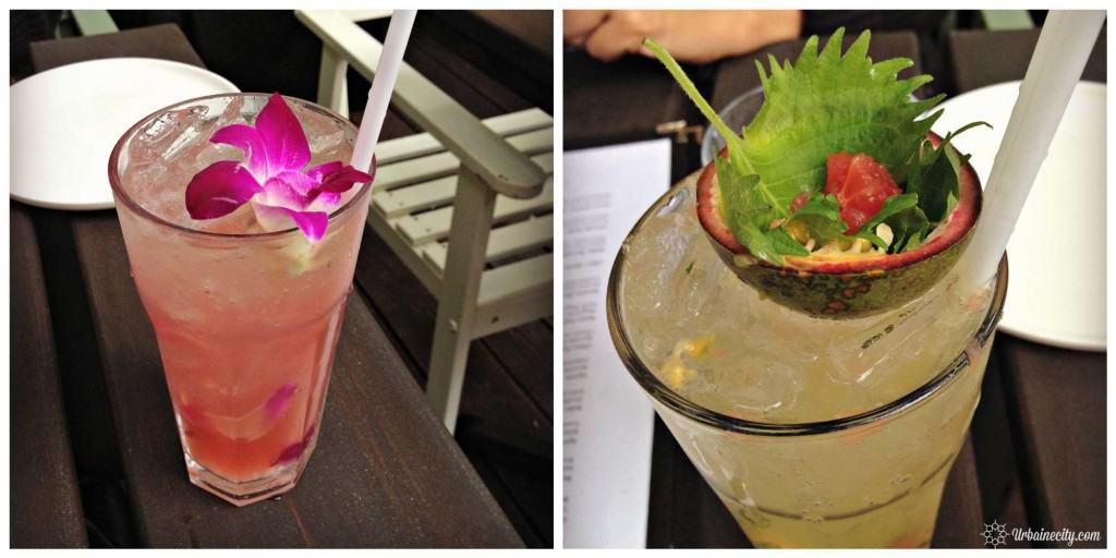 Cocktails - Biiru Montréal