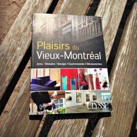Guide Ulysse - Vieux-Montréal