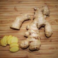 Racine de gingembre - Guide pour utiliser, hâcher, râper et conserver le gingembre