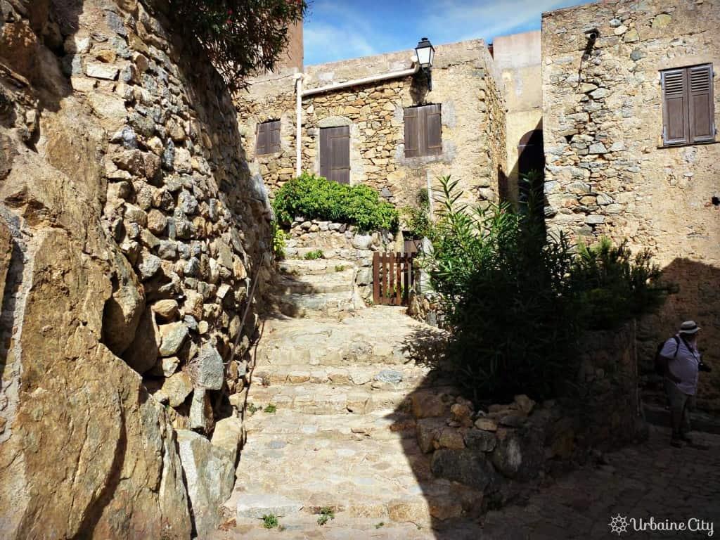 village de Sant'Antonino