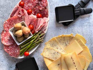 Raclette: guide et conseils pour réussir son souper de raclette
