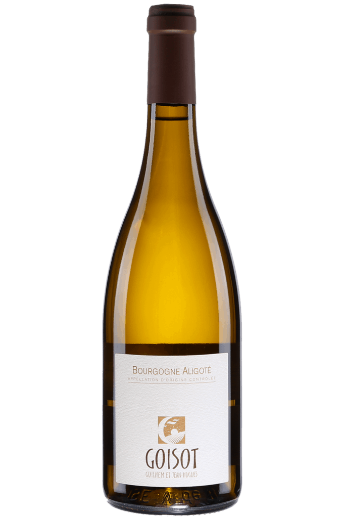 Domaine Goisot - Bourgogne Aligoté