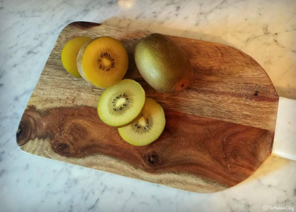 kiwis - Zespri SunGold Kiwifruit