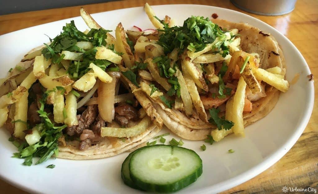 Tacos - Tacos Victor