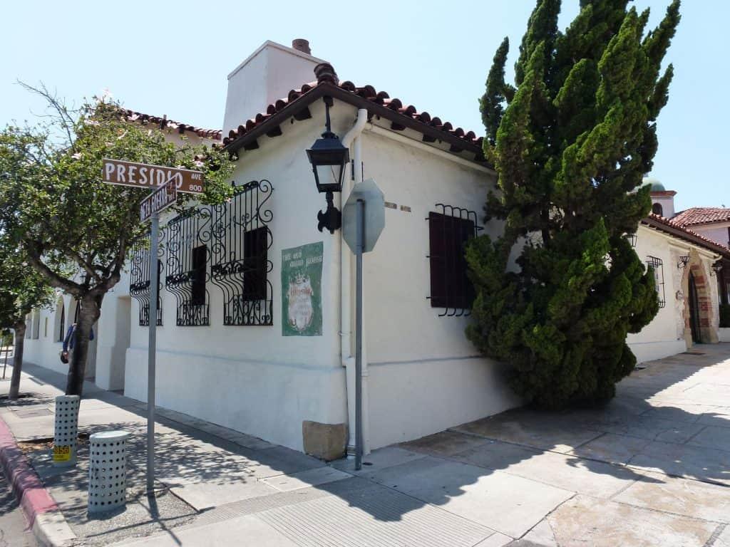 Presidio - Santa Barbara