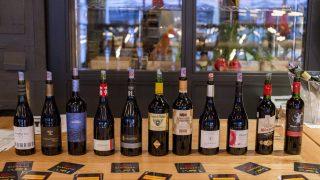 Vins de la vallée du Rhône et vins de grenache