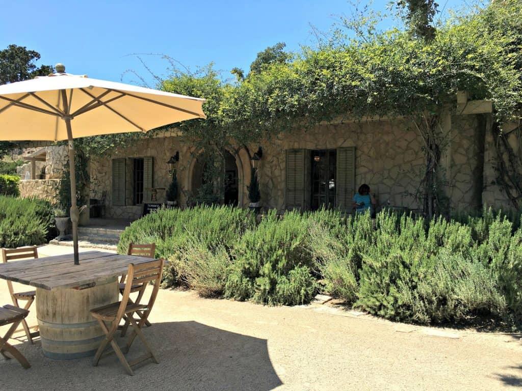 Santa Barbara en 6 coups de coeur - Sunstone