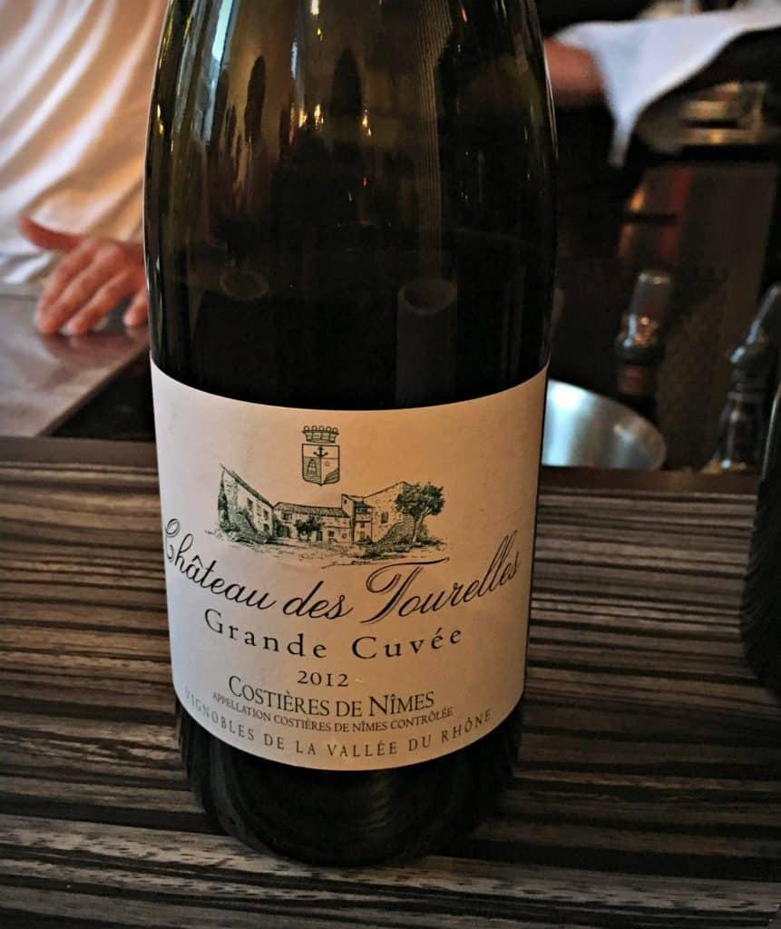 Château des Tourelles - vins de la vallée du Rhône