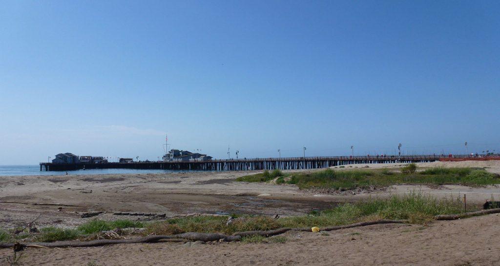 Santa Barbara en 6 coups de coeur - le wharf