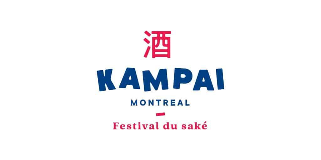 Kampai Montréal - Festival du saké