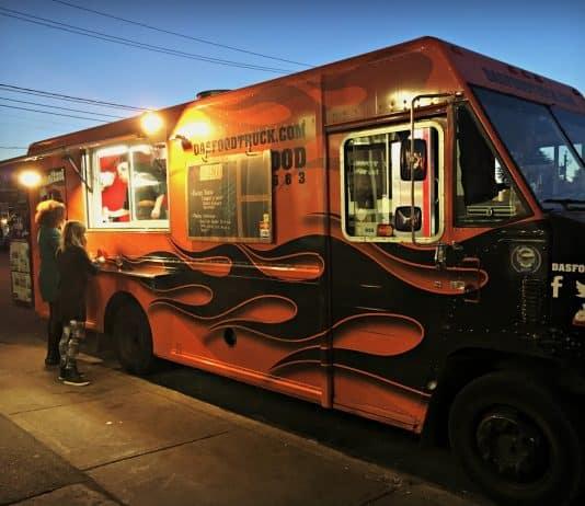 Das Food Truck