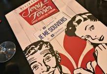 Menu de Jerry Ferrer- Casse-croûte du Terroir