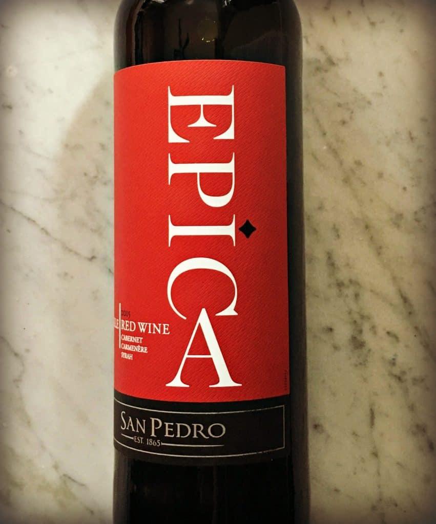 Vin Epica
