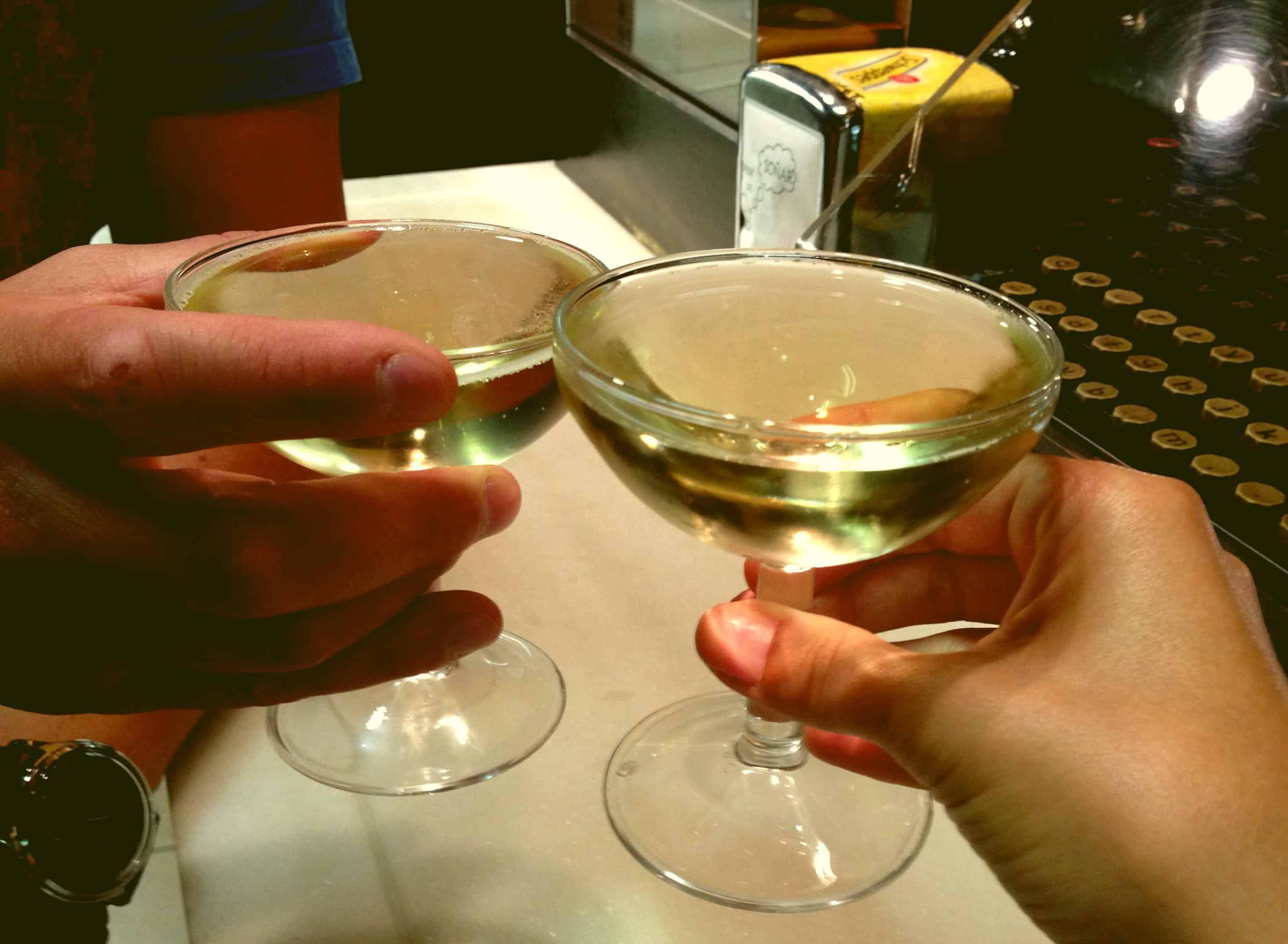 12 suggestions de vins blancs et mousseux