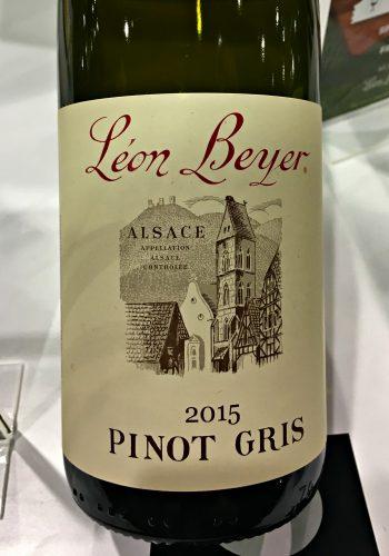 Pinot gris Leon Beyer