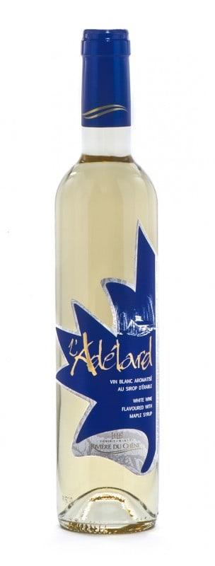 Vin Adélard