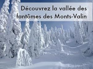 Monts-Valin
