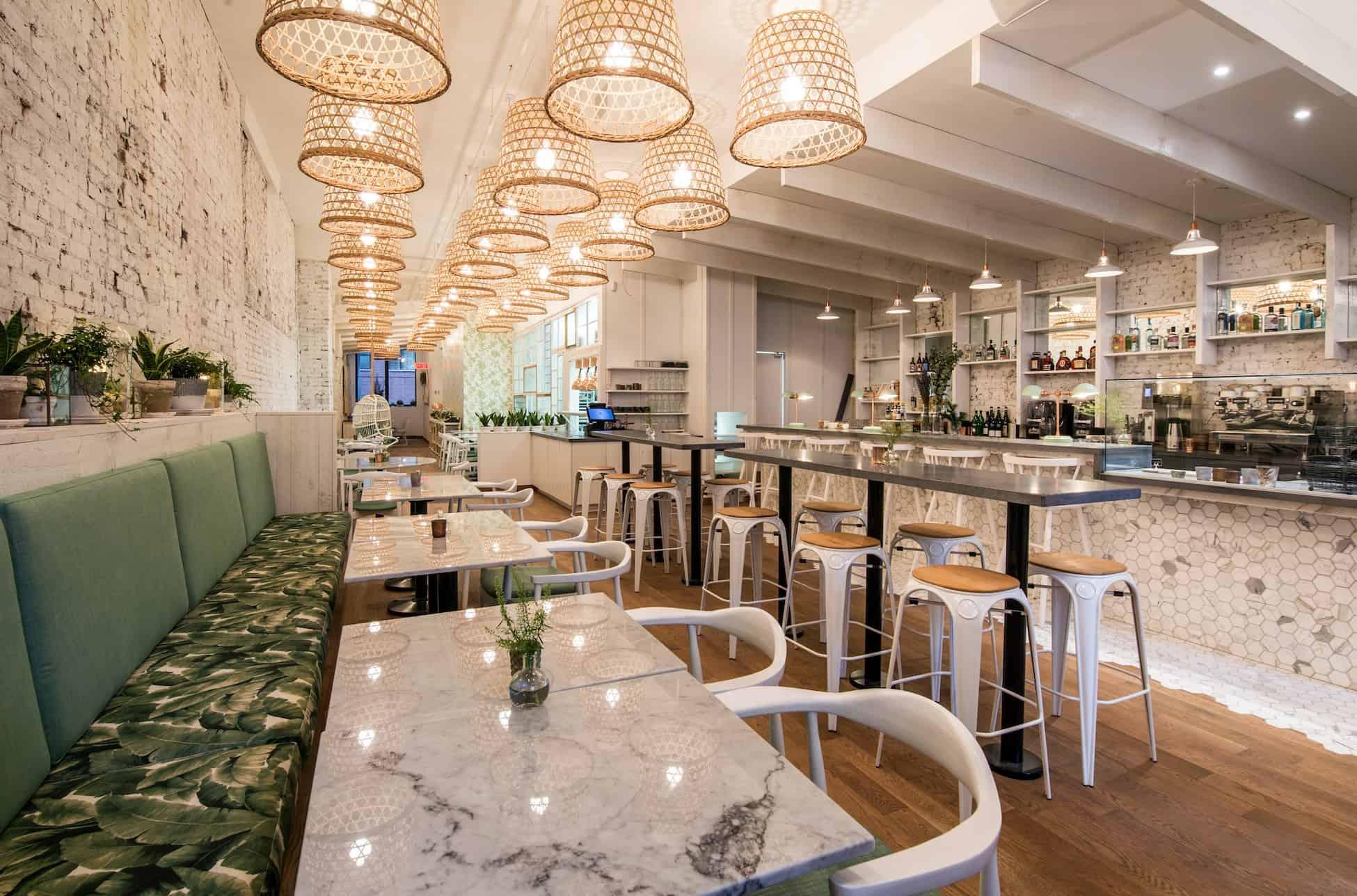 New Italian Restaurant Port Credit