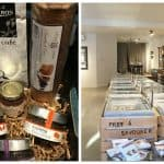 Brimbelle et Aliments -40 : deux superbes boutiques gourmandes à découvrir