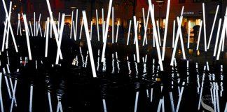 Bamboo - IlluminArt - Montréal en Lumière