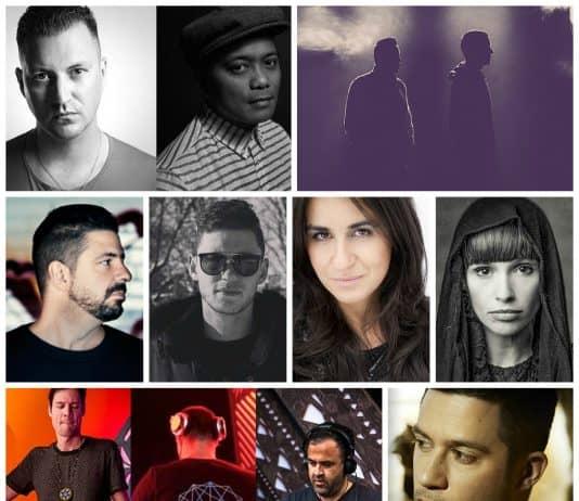 DJs Montréal en Lumière