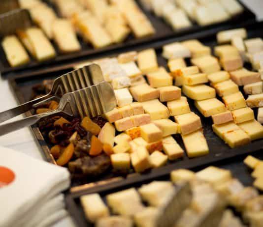 Fête des fromages d'ici
