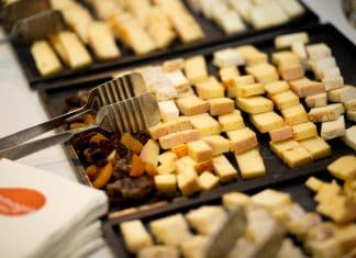 Fêtes des fromages