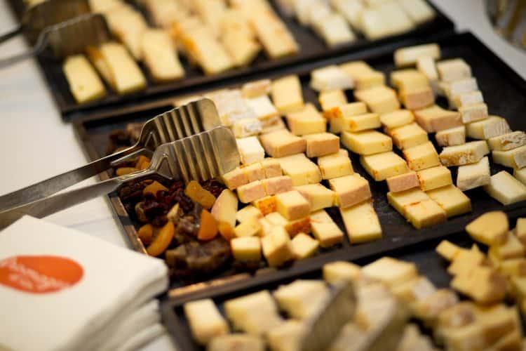 Fête des fromages - Montréal en Lumière