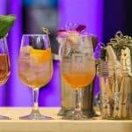 Mai sous le signe des cocktails et du cidre