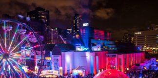 Montréal en Lumière 2017