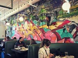 L'Avenue Saint-Henri - restaurant-brunch
