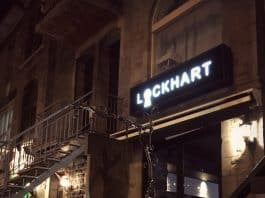 Lockhart Montréal