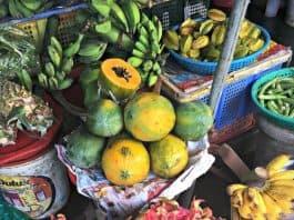 Fruits - Guide gourmand du Vietnam