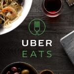 Une nouvelle offre de livraison avec UberEATS