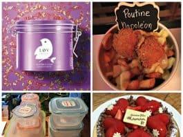 Chaï Rooibos Lov Organic, Vladimir Poutine Restaurant, Starfrit plats Lock&Lock Easy Match, Coeur de Maman Première Moisson