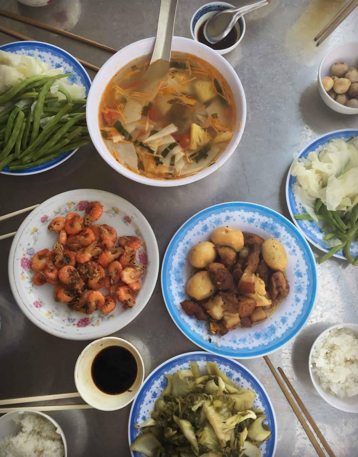 Cuisine Vietnamienne Le Vietnam En 10 Plats Urbaine City
