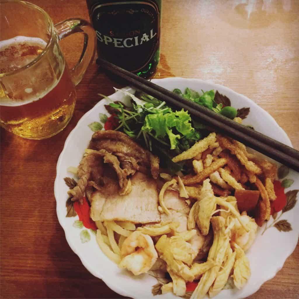 Cuisine Vietnamienne: Cuisine Vietnamienne : Le Vietnam En 10 Plats