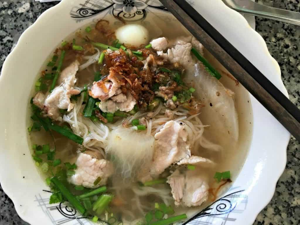 soupe vietnamienne - guide gourmand