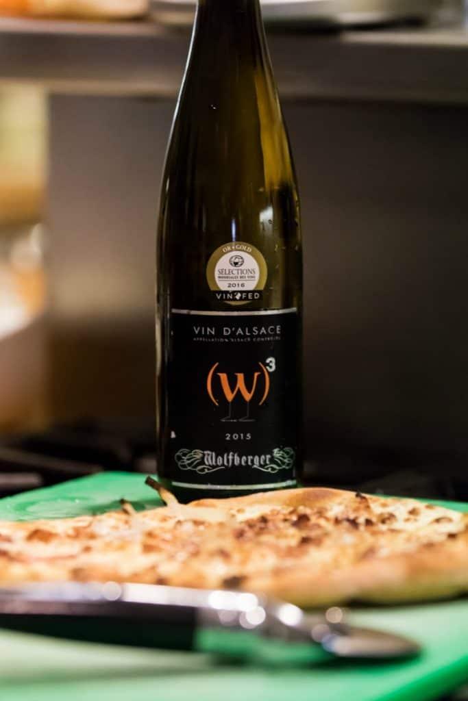 W3 de Wolfberger