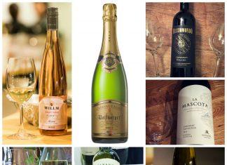 7 suggestions de vins à moins de 20$