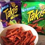 Takis arrive au Québec : vivez l'intensité des saveurs
