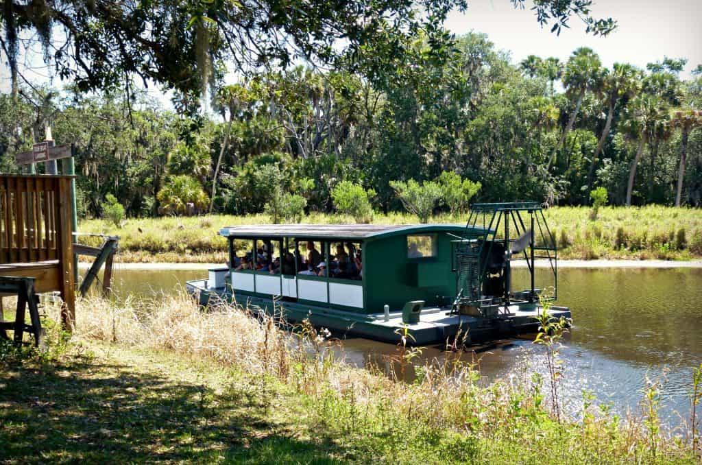 Myakka River State Park - Sarasota Floride